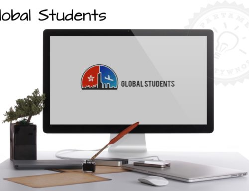 Global Students – Logo
