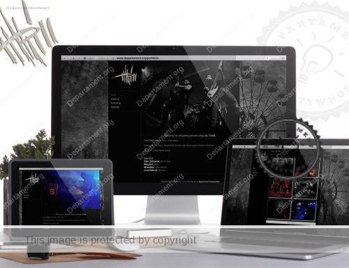 Thrill – strona zespołu Rockowego 2015