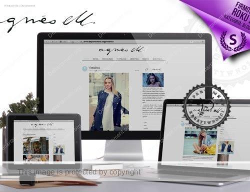 AgnesM Blog modowy