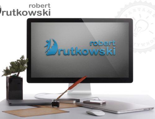 Robert Rutkowski Logotyp